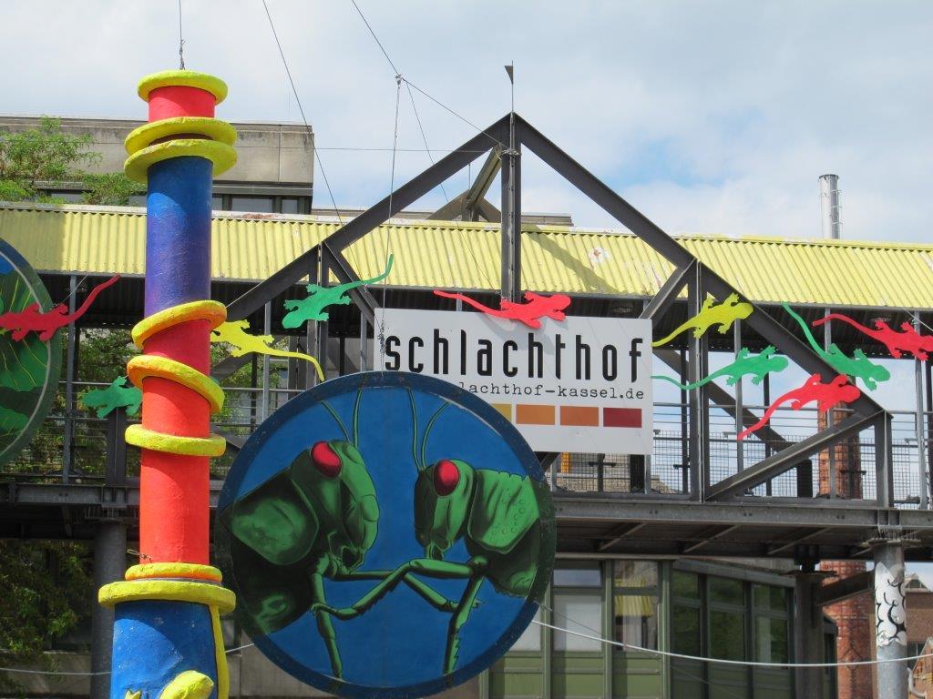 © Kulturzentrum Schlachthof e. V.