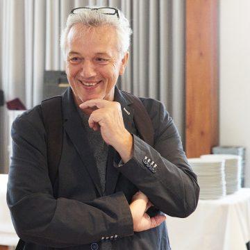 Lothar Baur