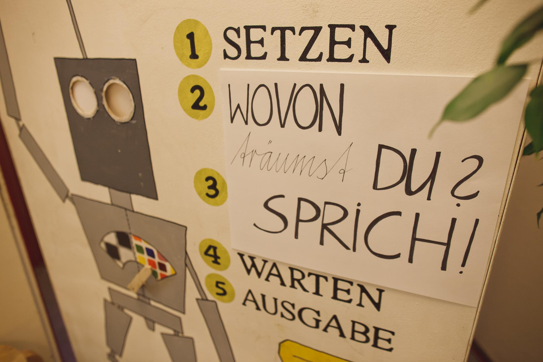 Plattenchor auf dem Friedensfest | © Johannstädter Kulturtreff